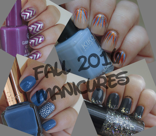 Fall Manicure Ideas | CGH Lifestyle