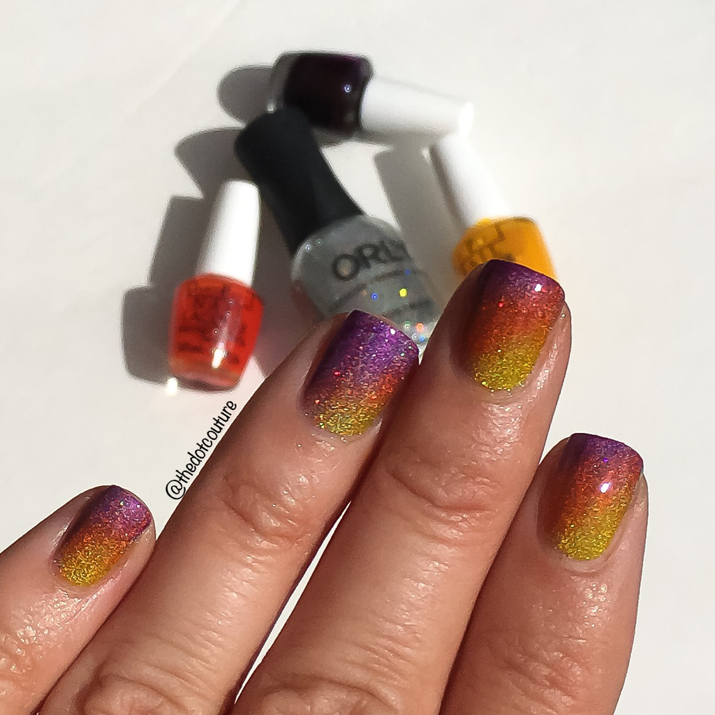 Halloween Nail Art | CGH Lifestyle