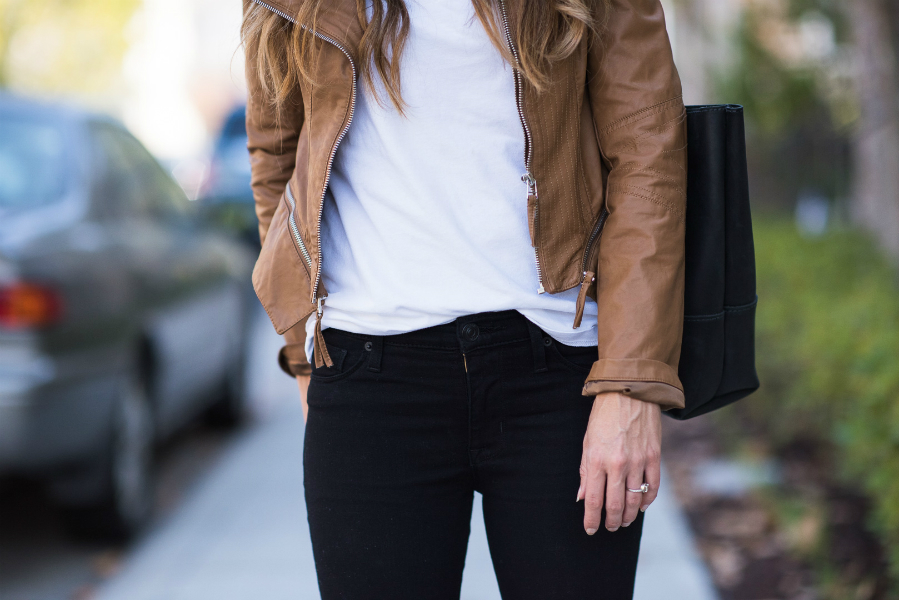 Casual Fall Look   CGH Lifestyle