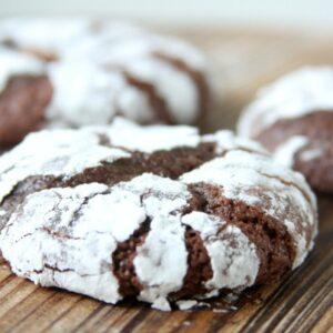 Caramel Stuffed Brownie Cookies | Easy Recipe | Treat