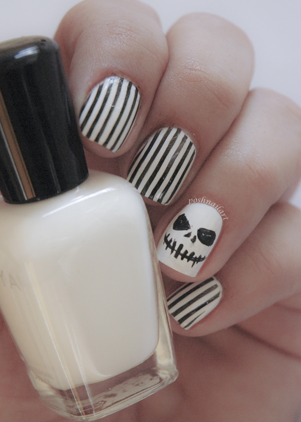 Halloween Nails! | Cute Girls Hairstyles