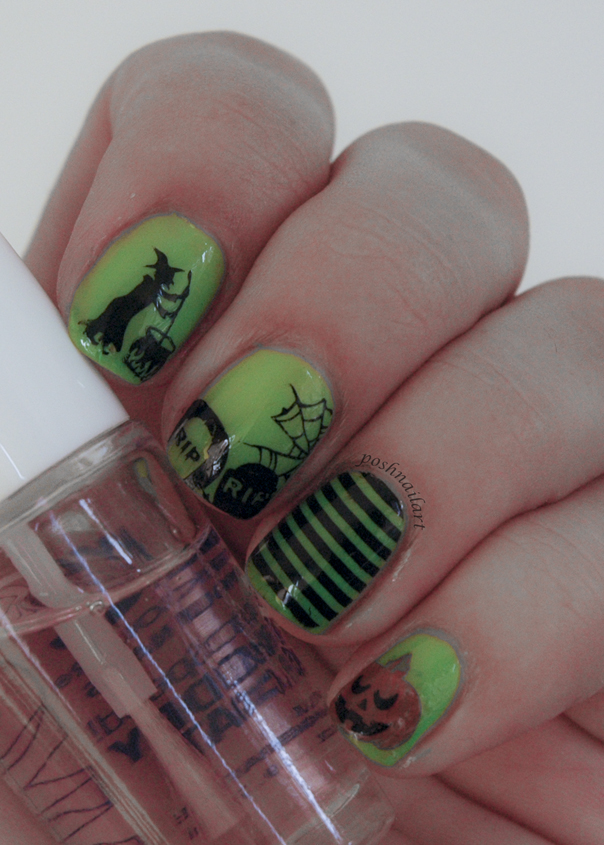 Witches Nails | CGH Lifestyle