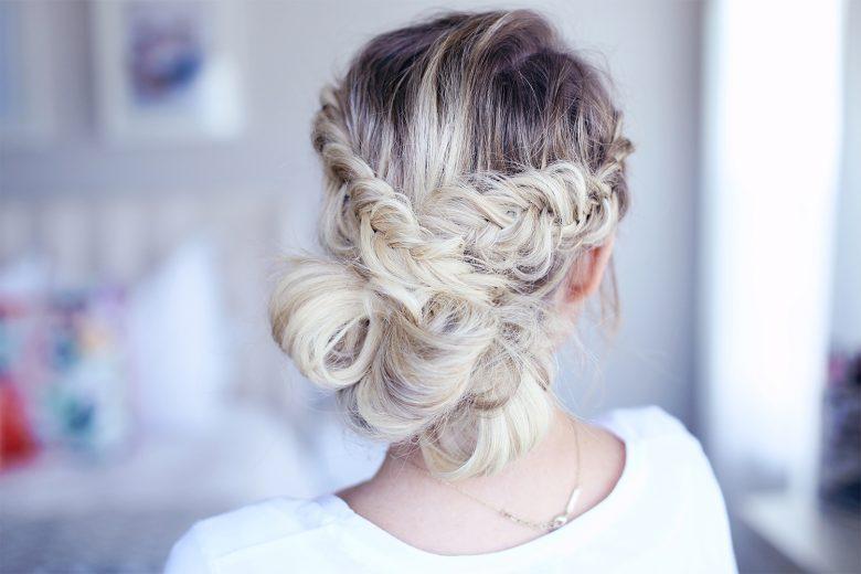 fancy hairstyles | Cute Girls Hairstyles