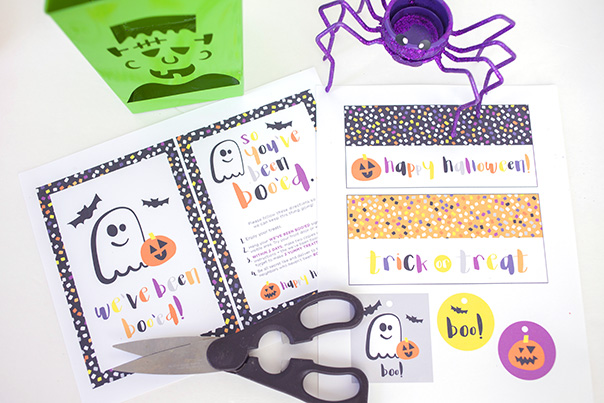 Halloween gift ideas | CGH Lifestyle