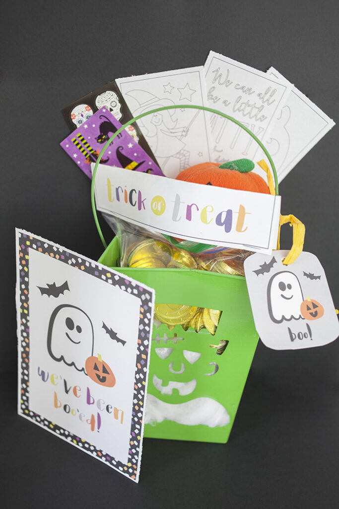Halloween Printable | CGH Lifestyle