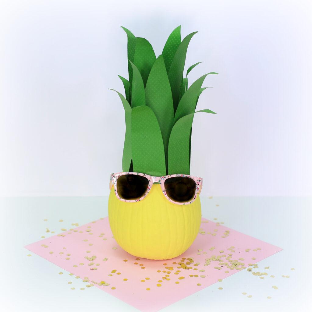 Pineapple Pumpkin | Kamri Noel | CGH