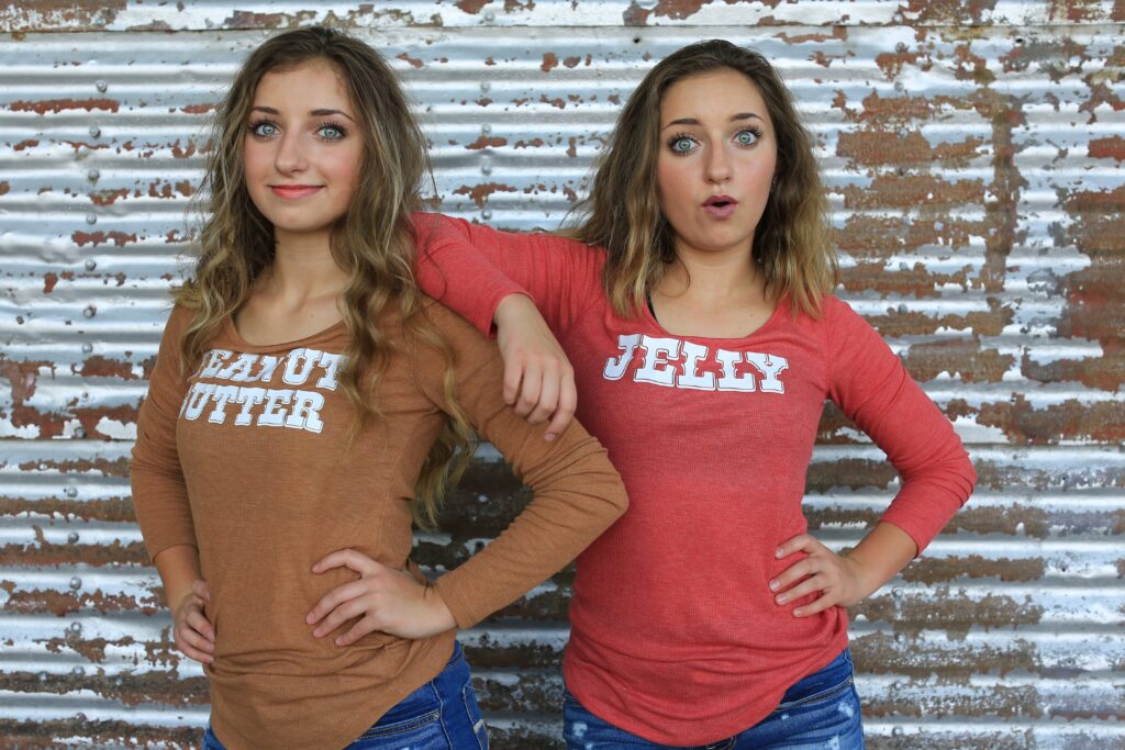 Peanut Butter & Jelly Costume   CGH   Brooklyn & Bailey