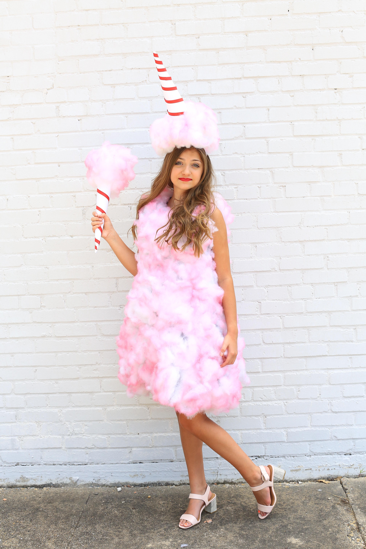 Candy Halloween Costume Ideas.10 Diy Food Halloween Costumes Kamri Noel Cute Girls Hairstyles