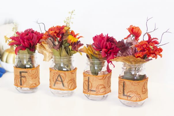 Fall Decor | CGH Lifestyle