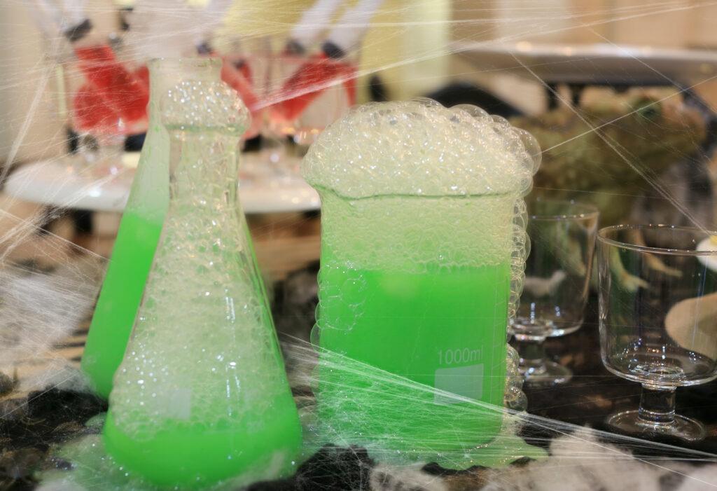 Poly-Juice Potion | CGH | Kamri Noel