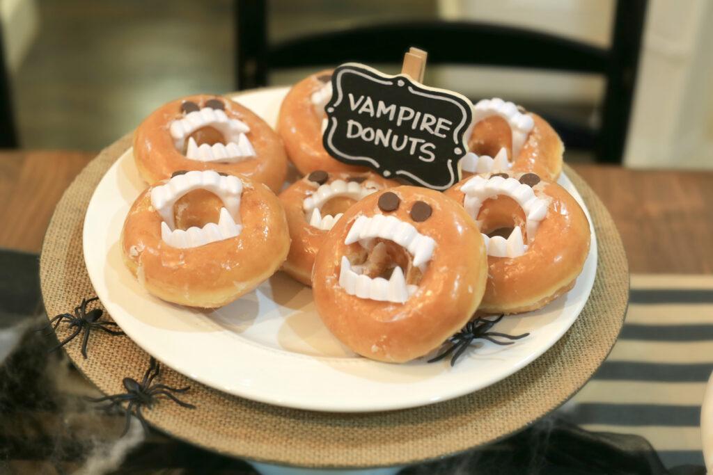 Vampire Donuts | CGH | Kamri Noel