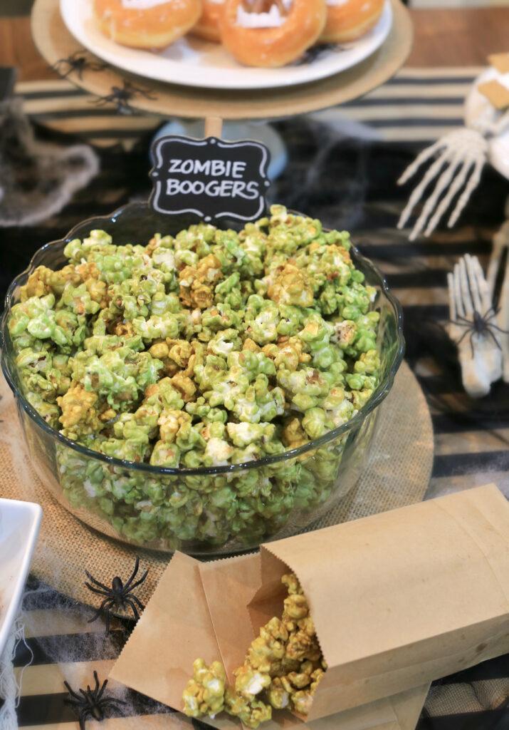 Zombie Boogers | CGH | Kamri Noel