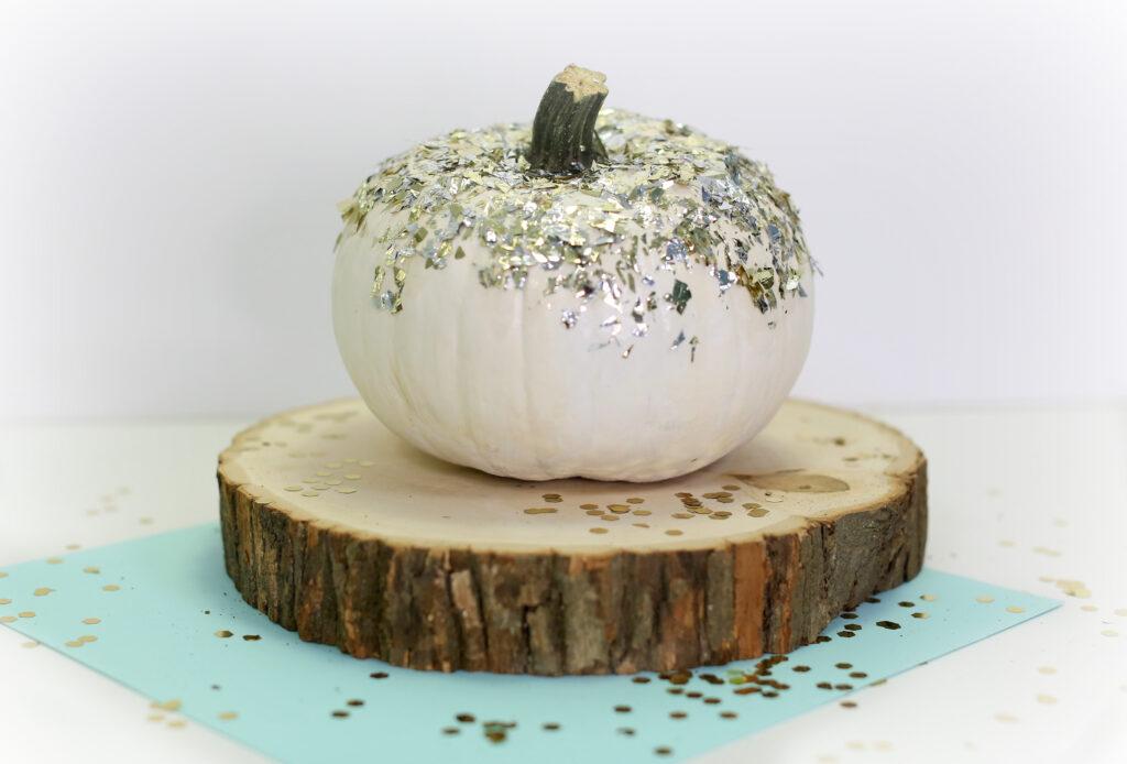 Confetti Pumpkin | Kamri Noel | CGH