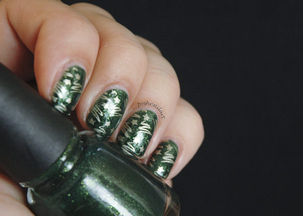 Christmas Nails | CGH Lifestyle