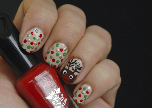 Rudolph Nails | CGH Lifestyle
