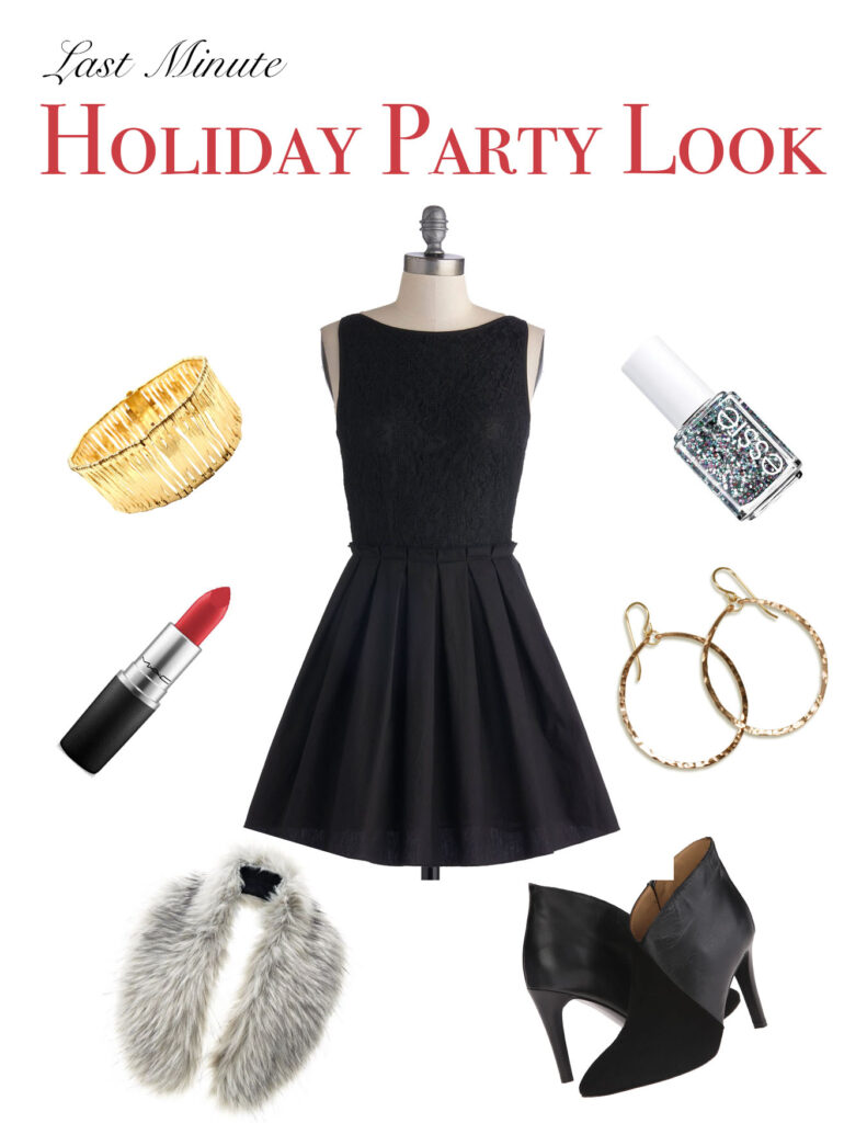 Holiday Outfit | CGH Lifestyle