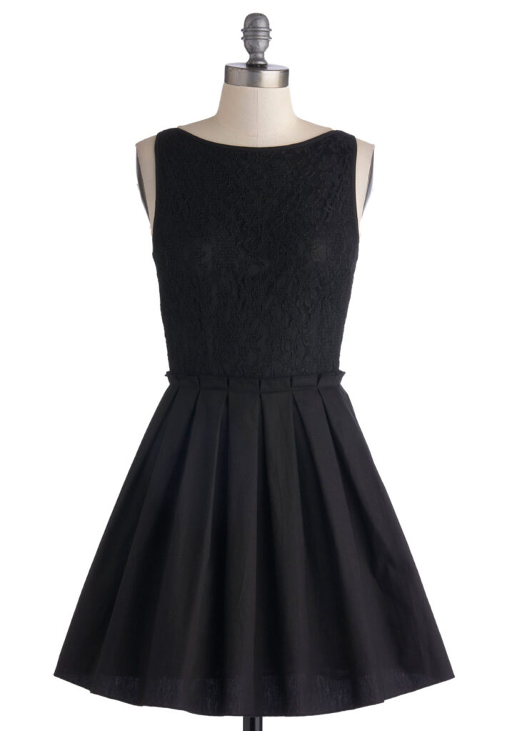 Little Black Dress | CGH Lifestyle