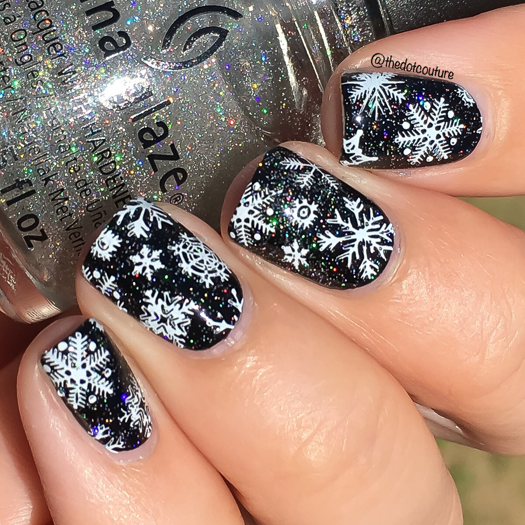 Winter Nail Art | CGH Lifestyle