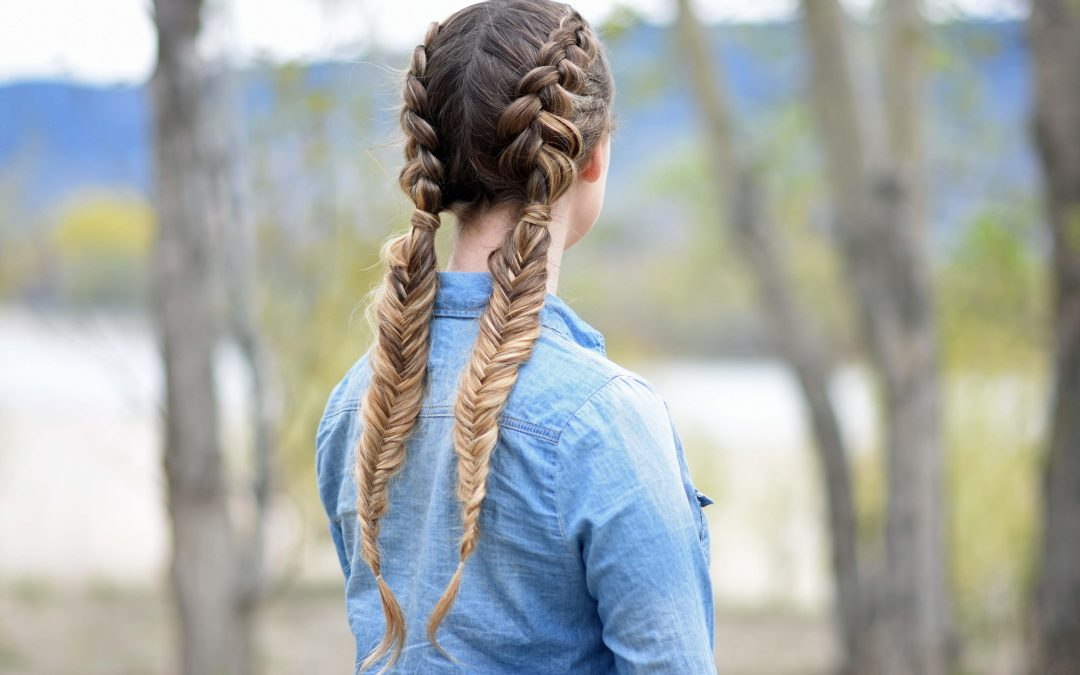Double Dutch Fishtails