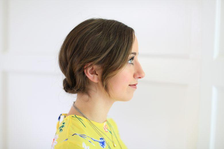 Formal Cute Girls Hairstyles