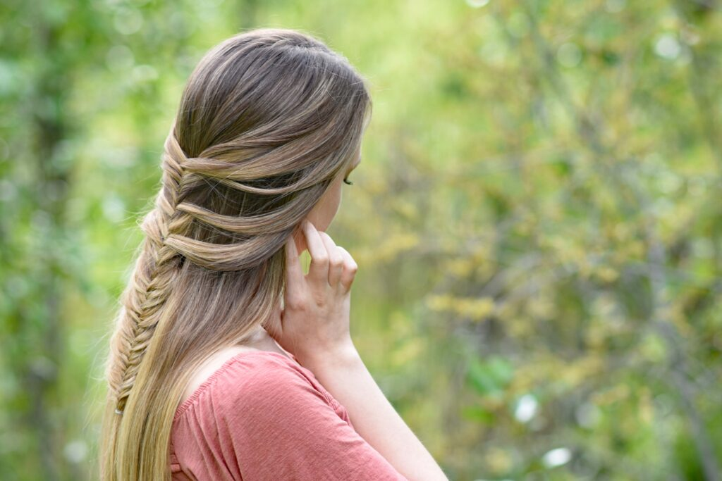 Braid Hack | Cute Girls Hairstyles