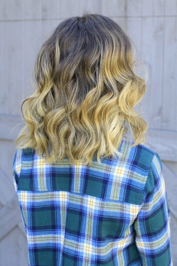 5 Easy Hairstyles for Back to School - Cute Girls Hairstyles