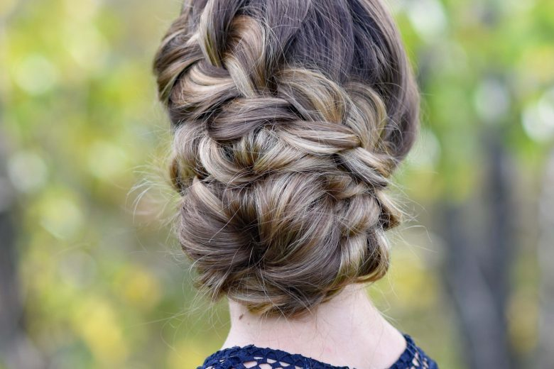 French Braid Hairstyles Fascinating Ways To Your Long Hair Cute For School Days