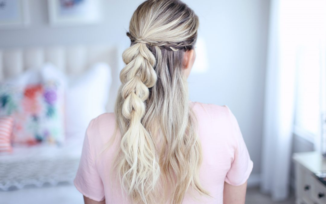 4 in 1 Pull-Thru Braid