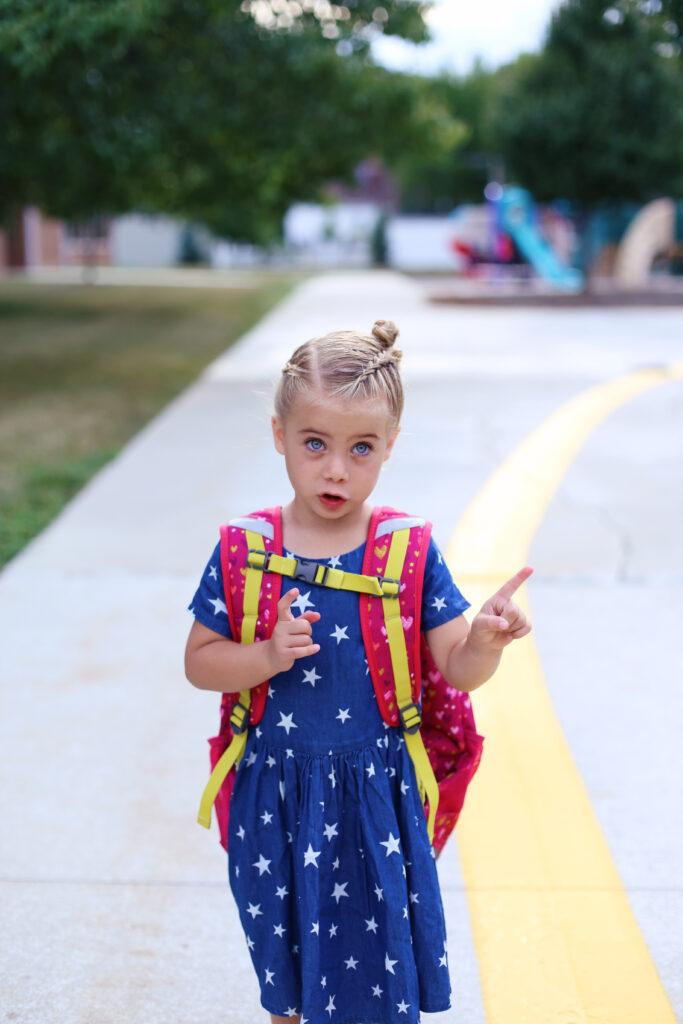 Toddler Crown Braid | Cute Girls Hairstyles