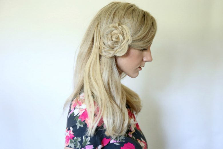 3 Favorite 5-Minute Hairstyles