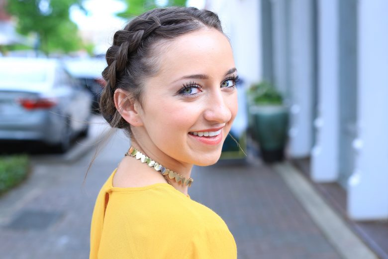 short hair | Cute Girls Hairstyles