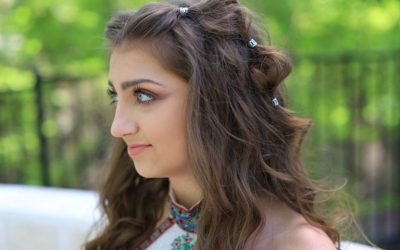 3 Cute Homecoming Hairstyles