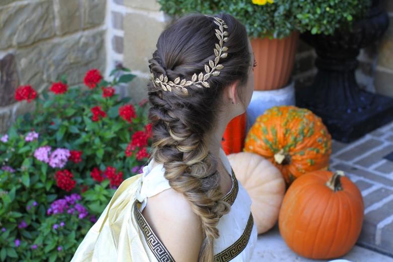 Twist Faux Braid   Cute Girls Hairstyles