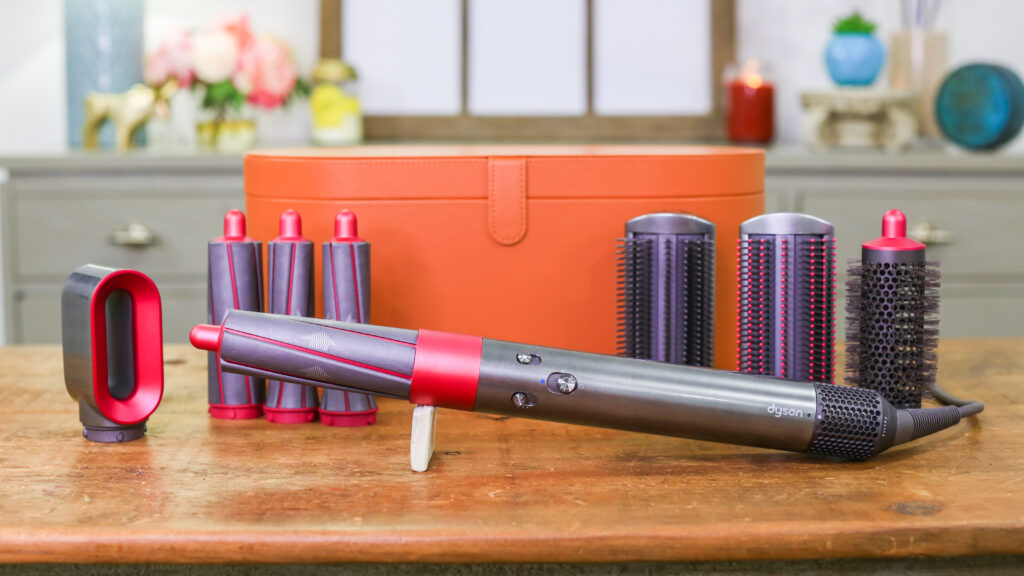 Dyson Airwrap Complete Styler - For multiple hair types and styles, Main, Color, No Color