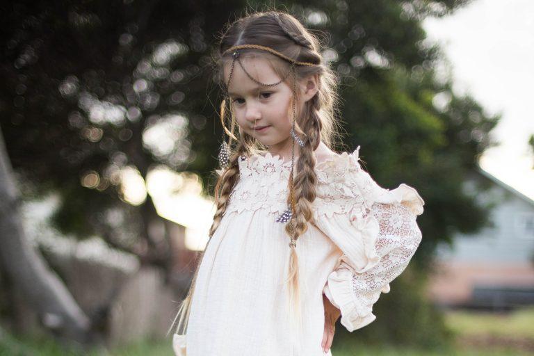 4 Cute Hairstyles for Festival Season