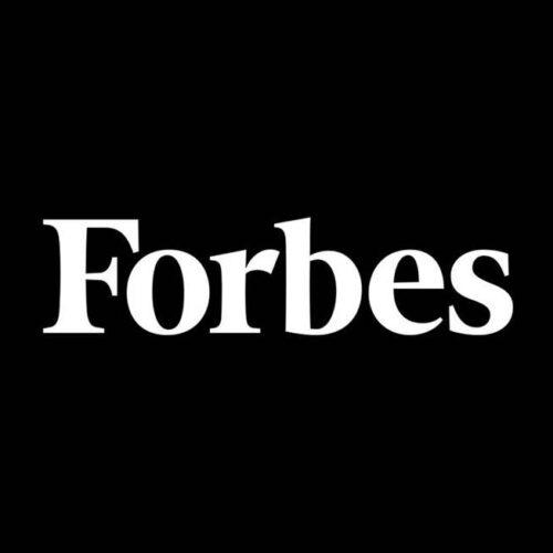 Forbes Magazine Logo
