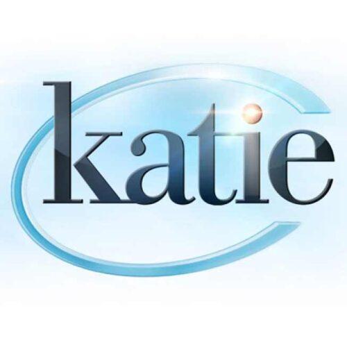 Katie Couricon NBC