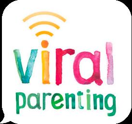 Viral Parenting logo