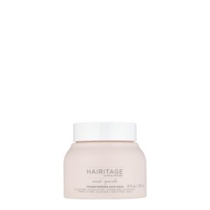 Hairitage By Mindy Mcknight, Transforming hair mask hair product, Mask-querade, 8 fl oz