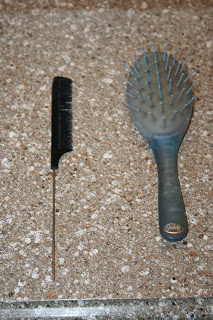 Tips & Tricks #7: My Favorite Comb and Brush