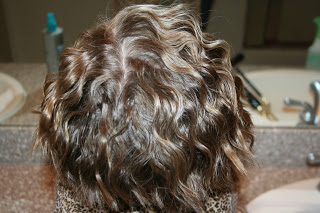 A-Line Bob   Curly Hairstyles